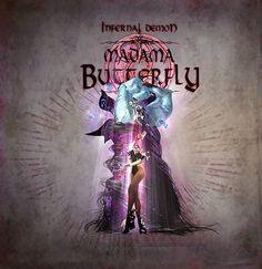 Bayonetta, Demon summons, Madama Butterfly, Mistress of Atrocity http://bayonetta.wikia.com/wiki/Infernal_Demons