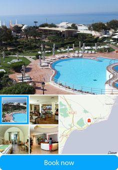Delfino Beach Resort & Spa (Nabeul, Tunisia) – Book this hotel at the cheapest price on sefibo.
