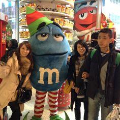 Taisuke family