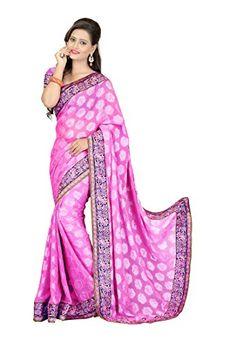 #Fabdeal #Indian #Chiffon #Jecard #Pink #Embroidered #Saree #fabdeal http://www.amazon.in/dp/B00M1QOTCG/ref=cm_sw_r_pi_dp_JuuOub0BCN1AK