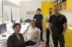 Estúdio Carlos Fortes Luz + Design