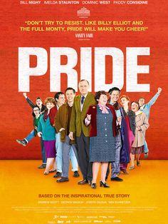film: pride - Google zoeken