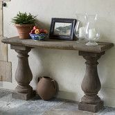 Found it at Wayfair - Vicenza Console Table