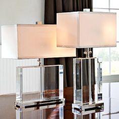 Lámparas De Mesa Para Salas De Estar   Table Lamps For Living Room | Cómo  Arreglar
