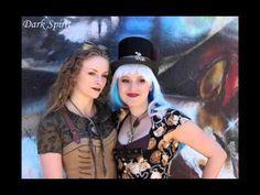 ▶ 23. WGT 2014: Best of Wave-Gotik-Treffen Leipzig - Shortversion - YouTube #Video #WGT #Gothic