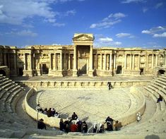 Greeks gave Romans artistic and cultural models through their   Sculpture, architecture and literature.