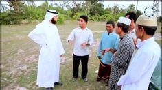 الشيخ مشاري الخراز يصدم بطلب لم يكن يتخيله من أهل قرية مسلمة في كمبوديا !!! توقعوا طلبه - YouTube