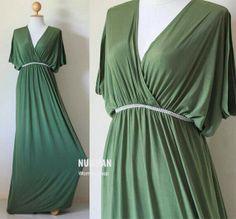 Goddess dress everyday wear
