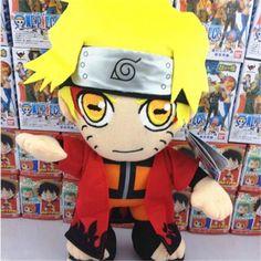 Naruto 8/'/' Sage Mode Plush Anime Manga NEW