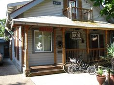 Whiteaker Hostel, Eugene, OR