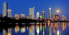 Austin Texas - Architecture and Urban Living - Modern and Historical Buildings - City Planning - Travel Photography Destinations - Amazing Beautiful Places Round Rock, Austin Texas, Texas Usa, Visit Austin, Midland Texas, Texas Pride, Dallas Texas, Austin, Viajes