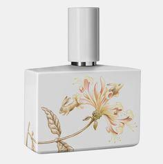 Luxurious range of perfume from Humiecki & Graef