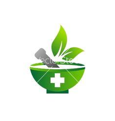 Mortar pestle logo logotype medicine pharmacy vector - #mortar #pestle #logo #logotype #medicine #pharmacy #vector #green #herb #symbol #icon #sign http://www.vectorstock.com/a/3409644