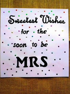 Sweetest Wishes Sign / Bridal Shower Sign / by BootsAndDirtRoads Irish Decor, St Patrick's Day Decorations, Bridal Shower Signs, Leprechaun, Wooden Signs, St Patricks Day, Wish, No Response, Hand Painted