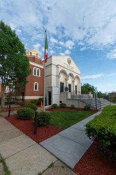 My Church, Taj Mahal, Mansions, House Styles, Building, Travel, Home Decor, Christ, Viajes