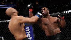LIMA VAGA: UFC 2 de EA Sports ya disponible en nuestro país