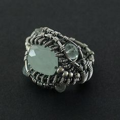 ring tutorial for $10... looks cool.... hmmm