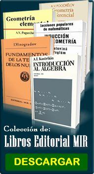 :. Libros de Matemática Gratis y en PDF .:
