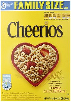 Exciting news, the list of gluten free cereal brands is growing, and your childhood favorite may be on it! Check it out, plus some swaps and recipes! Cheerios Cereal, Oat Cereal, Breakfast Cereal, Crunch Cereal, Cereal Boxes, Free Groceries, Healthy Groceries, Gluten Free Shopping List, Fimo