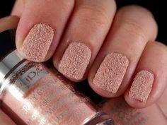 Crazy Crystals Urban Nude #pupa #nailart #nails #beauty #crazycrystals