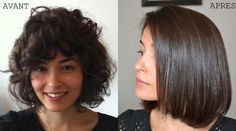 cheveux court lissage bresilien (2)