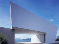 Kubota Architect Atelier I-House