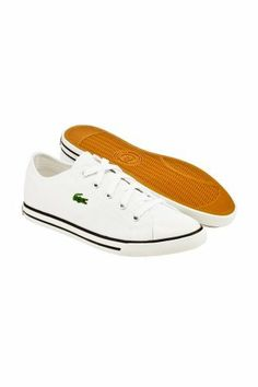 4348d27bfb14 Helloooo cutest tennies ever. Next payday- you are mine.  ) Lacoste Shoes