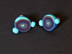 Kreatives vom N8eulchen: 7772 Ohrringe