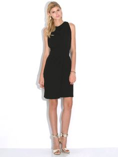 ERMANNO SCERVINO - Sleeveless dress