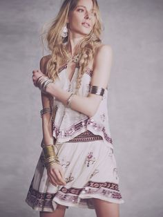 Free People Smoke and Mirrors Dress at Free People Clothing Boutique