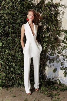 Paule Ka - Spring 2017 Ready-to-Wear