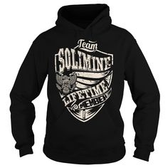 [New tshirt name origin] Last Name Surname Tshirts  Team SOLIMINE Lifetime Member Eagle  Discount 5%  SOLIMINE Last Name Surname Tshirts. Team SOLIMINE Lifetime Member  Tshirt Guys Lady Hodie  SHARE and Get Discount Today Order now before we SELL OUT  Camping name surname tshirts team solimine lifetime member eagle