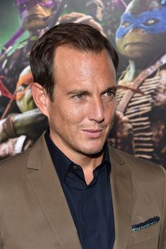 "Will Arnett attends the ""Teenage Mutant Ninja Turtles"" New York premiere at AMC Lincoln Square Theater on Aug. 6, 2014. Check out other Celebs Spotted at AMC Lincoln Square Theater! http://celebhotspots.com/hotspot/?hotspotid=5547&next=1"