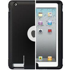 Otterbox for iPad.  $90