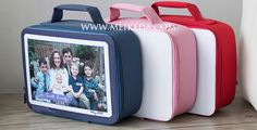 More Colors are Coming! Insulated Lunch Box from Photo USA http://www.meikeda.com/dye-sublimation-printing-2/t-shirt-textile-by-sublimation/bags-for-sublimation-by-photo-usa/item/insulated-lunch-bag.html?category_id=85