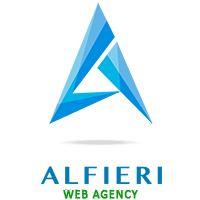 Web Design Agency - Alfieri Web Agency Web Design Agency, Company Logo