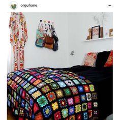 El işi tek kişilik battaniye - Sanatkardan
