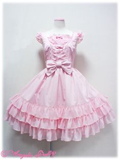 Princess party JSK (Angelic Pretty)