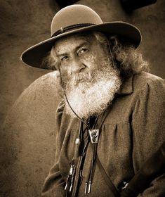 Mountain Man Old Badger Puthoff 2