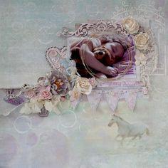 Irina Gerschuk's Gallery: Pretty as a Princess