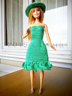 Laura fa: Barbie Trilly