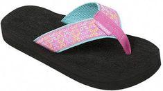 bafe9800c4ea22 Women s Tidewater Sandals Blue Buoy Flip Flop  flipflopsInspiration Flip  Flop Socks