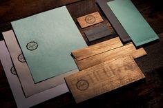 42 Impressive Logos & Identity Design Projects