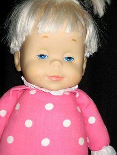 Drowsy Doll
