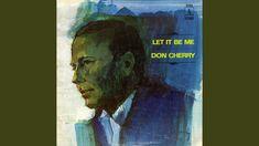Blue Velvet Don Cherry, Blue Velvet, Painting, Painting Art, Paintings