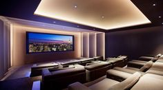 Need help with the purchase and installation of your home theater system?