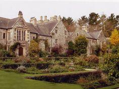 Cotehele House Cornwall, UK - gorgeous gardens!!