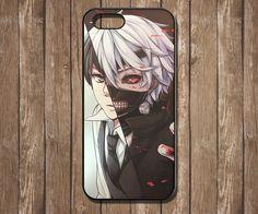 Tokyo Ghoul Anime Kaneki Ken Touka Rize iPhone case 4/4s 5/5s 6/6s Plus n10 #UnbrandedGeneric