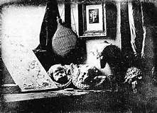 7.Daguerre, Still Life in the Studio, Realism, FRANCE - Yahoo Image Search Results