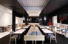 design café spaces - Hledat Googlem